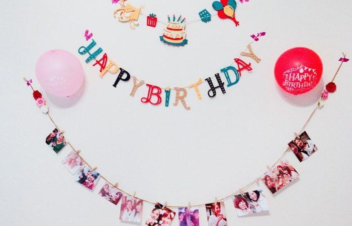 【告知】ゆっきー三十路いらっしゃい会と言う名の誕生日会を新宿で開催します!【終了レポ追記】