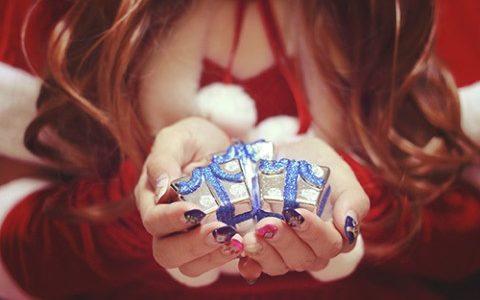 フライングでメリークリスマス☆ポルカでお姉サンタになって気づけたこと