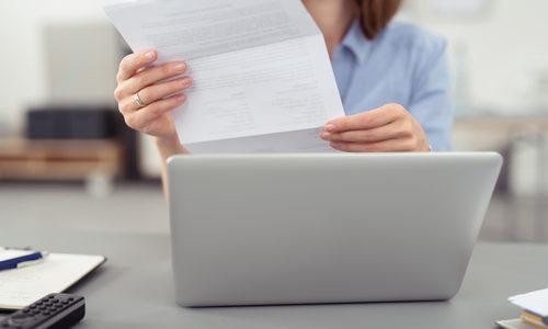 【直接契約したいWEBライター向け】契約書や請求書はどうする?金銭トラブルを回避するポイントも合わせて解説します