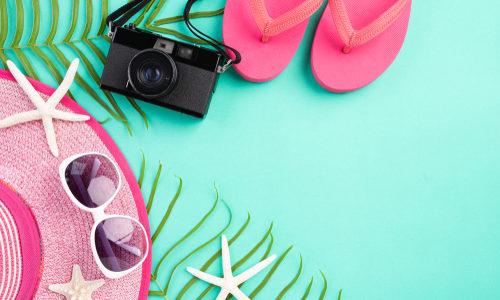 東南アジア旅行で最適な女性の服装はスポーツウェア?ファッション情報まとめ