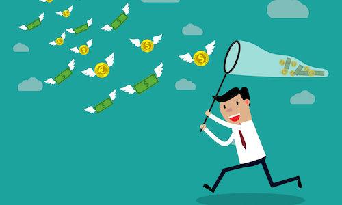 誰にでも起こる人生の「ネタ」をお金に変える方法