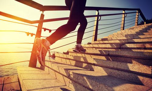 【根性は不要】毎日更新を続けられているたった1つの理由【必要なのは体力】
